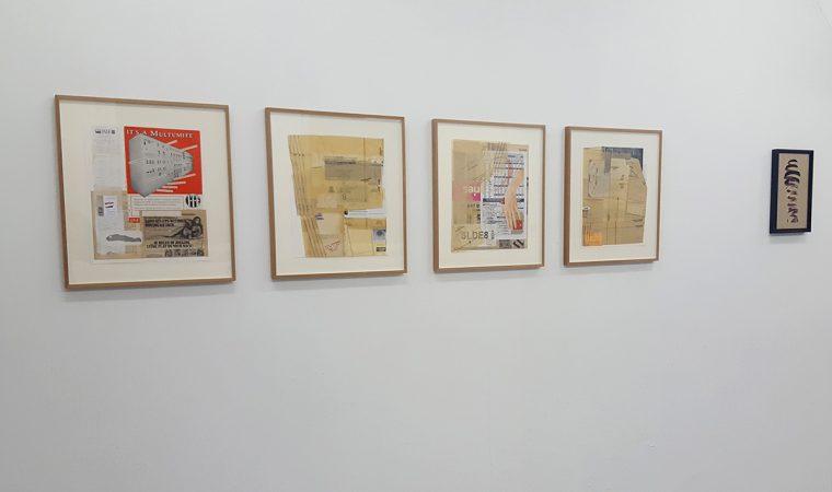 Installationview Leonberg 1